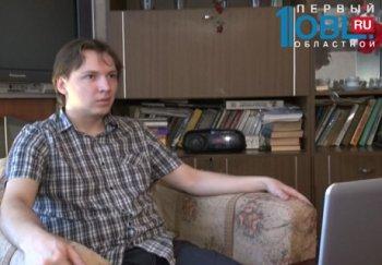 Антон Болотин из Снежинска (Челябинская область) готовится колонизировать Марс