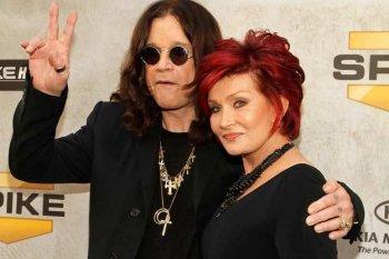 Оззи Осборн и его супруга спонсируют Жанне Фриске лечение от раковой опухоли