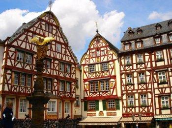 Покупаем недвижимость в Европе. Германия