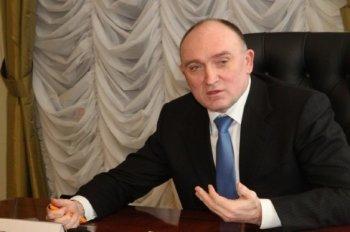 История одного рейдера, или зачем Александр Ушаков рвется в команду губернатора Дубровского?