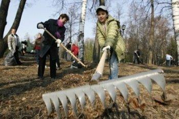 Чисто по-челябински: с 1 апреля в городе стартует «марафон» субботников