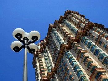 Новая тенденция на рынке коммерческой недвижимости