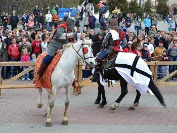 Челябинцы стали свидетелями торжества русского оружия