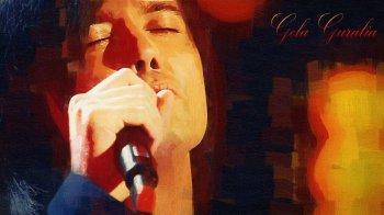 Гела Гуралиа – артист от бога. Отзыв о концерте в Челябинске