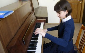 Юная челябинская пианистка сыграет в Карнеги-холл