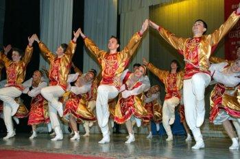 В гости к челябинским штурманам едет государственный ансамбль танца «Урал»