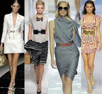 Несколько актуальных ответов на вопросы о моде