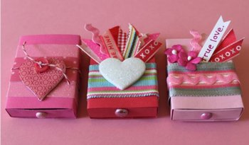 Как сделать подарок любимому своими руками?