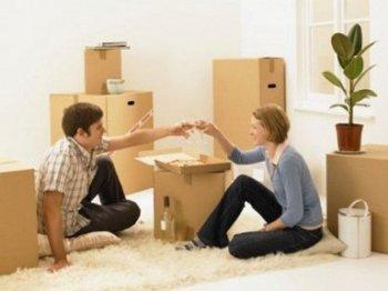 Как купить квартиру при отсутствии денег?