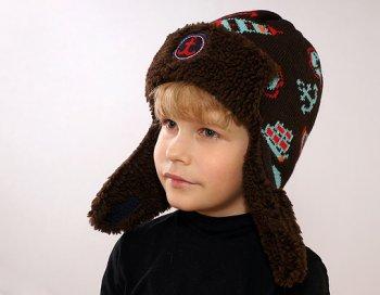Распродажа коллекции зимних шапок на snowtex.ru