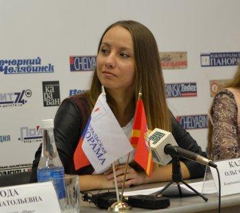 Ольга Каландина, «ВИТА-Челябинск»: кардинально решить проблему бездомных животных можно только на законодательном уровне
