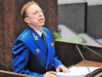 Заместителю генпрокурора Лопатину закон не указ. Креатура Хапсирокова в Генпрокуратуре РФ превзошла своего покровителя