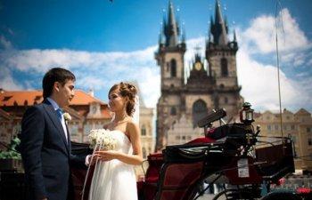 Свадьба за границей: модная фишка или реальная экономия?