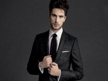 Как выбрать цвет и фасон мужской сорочки к деловому костюму