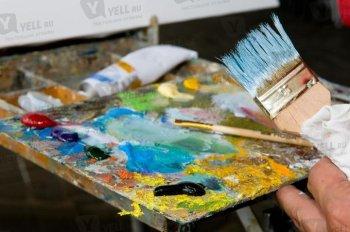 «Лето + 35»: в челябинском выставочном зале Союза художников – новая экспозиция