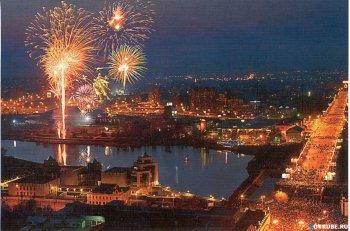 В Челябинске День города начнут праздновать уже в августе