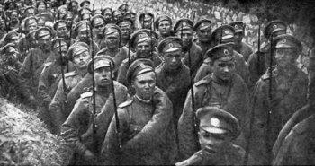 В Челябинске презентуют книгу «Южный Урал. Первая мировая война»
