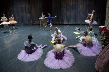 Новый сезон в Театре оперы и балета будет богатым на события