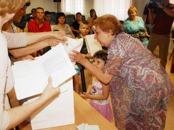 В южноуральские школы пойдут 135 детей из Украины