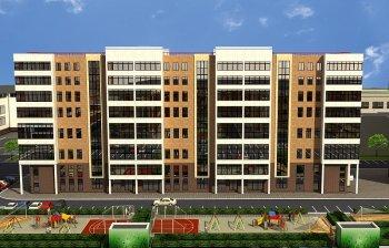 Впервые на «Ярмарке недвижимости» в Челябинске будут представлены квартиры в ЖК «Лесопарковый» и в Саргазах