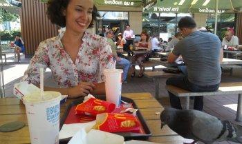 Роспотребнадзор начал массовую проверку «Макдоналдсов» в регионах