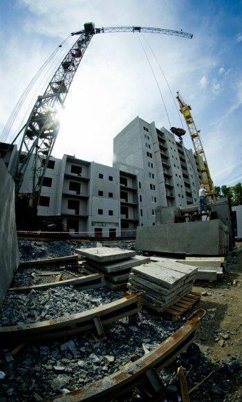 В Челябинской области за три года построят более 700 тысяч квадратных метров «Жилья для российской семьи»