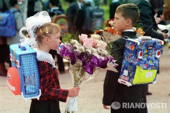 В микрорайоне Чурилово в День знаний открылась новая школа