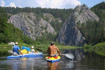 Туризм на Южном Урале предложили развивать по кластерному принципу