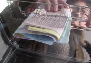 На избирательных участках в Челябинске установят прозрачные ящики