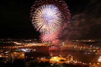Челябинск отмечает День города