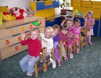 Детские сады на Южном Урале будут строить за счет привлечения средств инвесторов