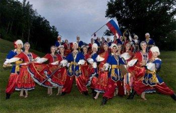 Совет министров Крыма объявил благодарность ансамблю танца «Урал»