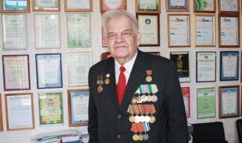 Песни старейшего композитора Челябинской области услышит весь мир