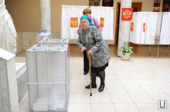 По предварительным данным губернатором Челябинской области будет Борис Дубровский
