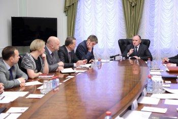 Новый губернатор Челябинской области об итогах выборов: «Никакой эйфории быть не должно!»