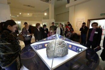 Краеведческий музей в день выборов посетили 5 тысяч человек