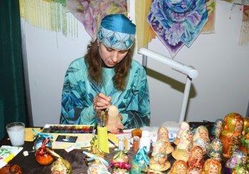«Урал мастеровой» собрал народных умельцев
