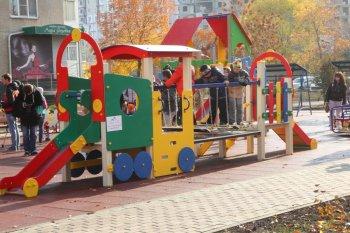 В Челябинске появятся «чешские дворики»