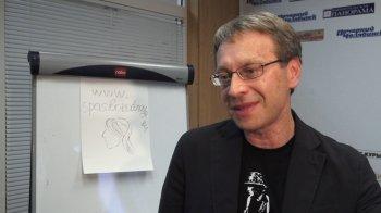 Александр Зиненко: «Я не художник, я передаю свое состояние...»