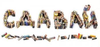 Библиотека имени Гоголя принимает от жителей Челябинска использованные батарейки