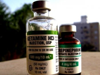 «Кетаминовые войны» в России близятся к концу: ветеринарное сообщество добилось государственной регистрации препарата в стране
