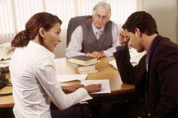 Раздел общих долгов при разводе, настоящих, а не фиктивных