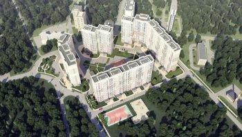 Балашиха и Железнодорожный станут единым городом