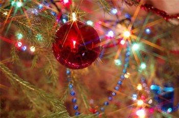 Пятница, 26 декабря, 17:00. Новогодний концерт в клубе «Лира».