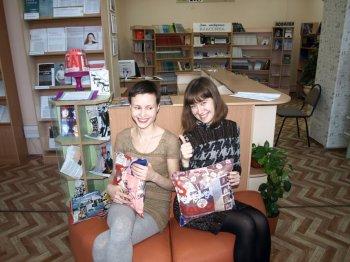 Челябинская библиотек Пушкина присоединилась к Битломании