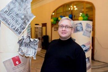 Константин Рубинский встретится с челябинцами