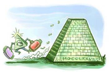 ТКС-Групп объявляет войну финансовым пирамидам