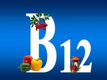 Веганов ждет дефицит B12? Вранье!