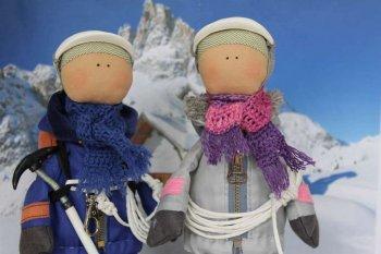 Технические гаджеты в альпинизме