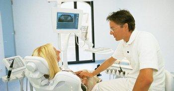 Методы седации в стоматологии